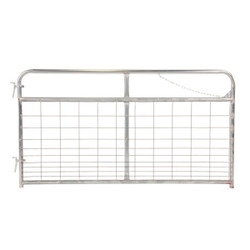 "1 3/4"" Wire Filled Gate"